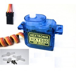 Microservo HXT500
